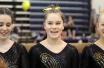 Riley Waldrop Freedom Gymnastics