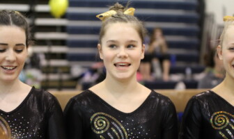 Riley Waldrop Freedom Gymnastics