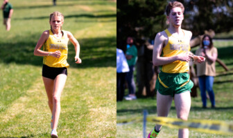 Ava Gordon Matthew Smith Loudoun Valley Cross Country