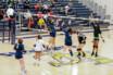 Ella Solomon Loudoun County Volleyball