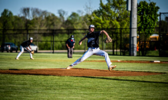 Josh McCusker Tuscarora Baseball