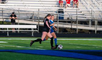 Kaitlyn Padgett Heritage Soccer
