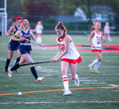Field Hockey: Heritage Shuts Out Liberty in VHSL Region 4C Semifinal