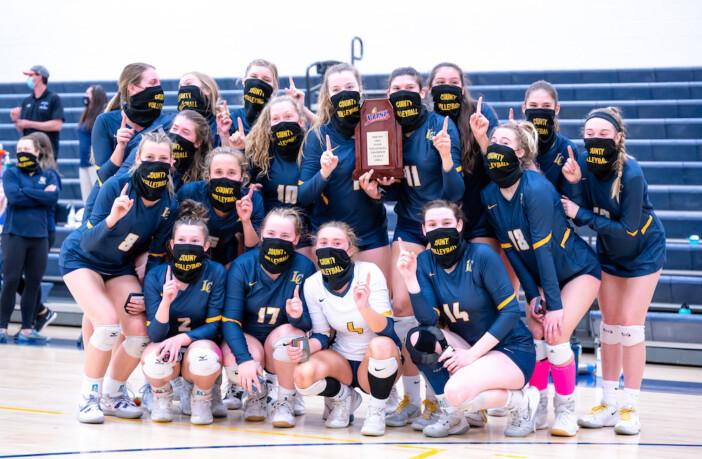 Loudoun County Volleyball