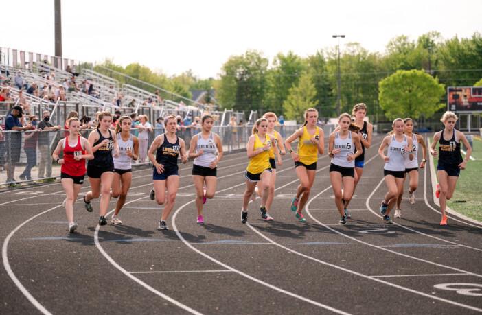 Heritage Track Meet
