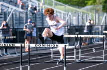 Dominion Track and Field