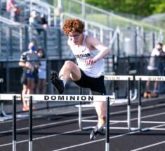 Track & Field: Dominion Hosts Broad Run, Tuscarora in Sterling