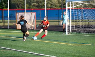 Emily Anderson Riverside Soccer