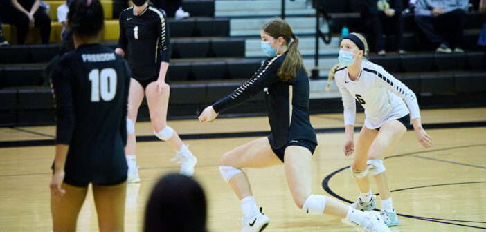 Volleyball: 2020-2021 VHSL All-Region 5C Team Selected
