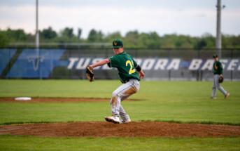 Jackson Hodges Loudoun Valley Baseball