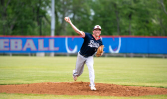 Jackson Murphy Briar Woods Baseball