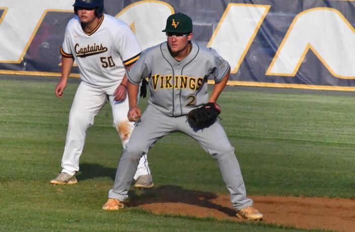 James McClelland Loudoun Valley Baseball