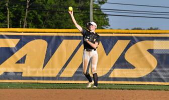 Jordan Cheshire Loudoun County Softball
