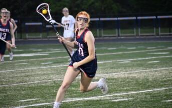 Layne Sheplee Independence Lacrosse