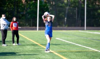 Lillian Way Riverside Soccer
