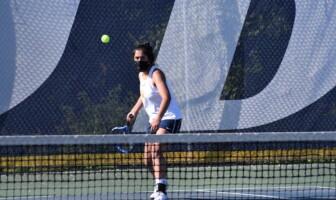 Loudoun County Girls Tennis