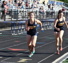 Track & Field: Loudoun County Hosts Heritage, Independence in Leesburg
