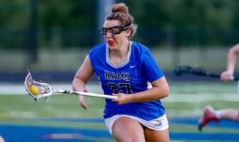 Lydia Oldknow Riverside Lacrosse