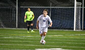 Ronan Heykoop Tuscarora Soccer