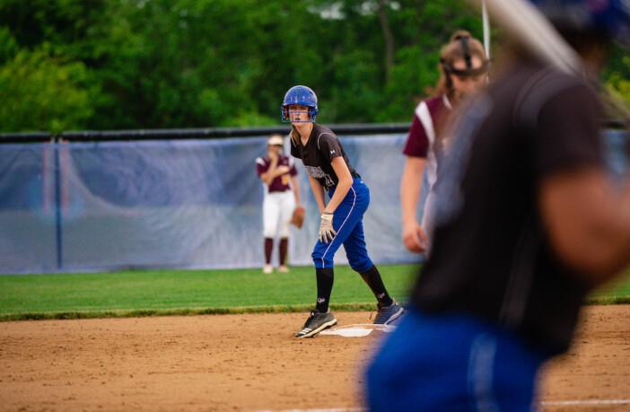 Anna Jacobson Tuscarora Softball