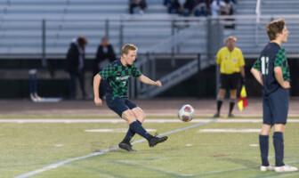 Bailey Vogt Woodgrove Soccer
