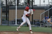 Brandon Clarke Independence Baseball