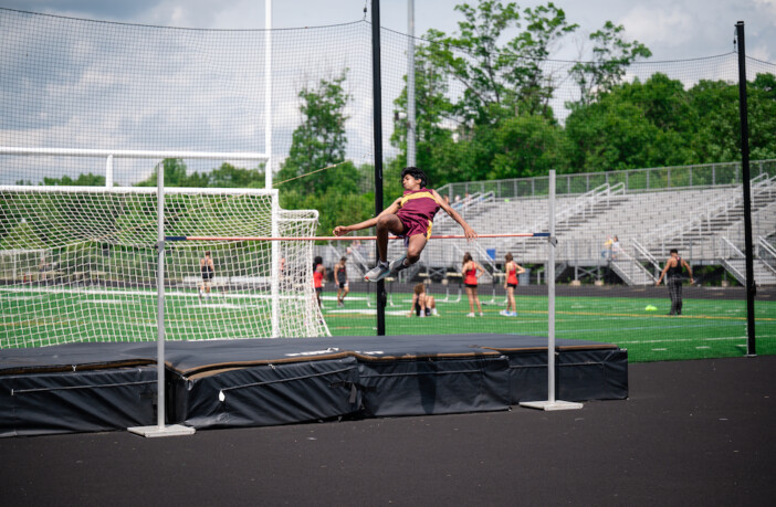 Broad Run Track and Field