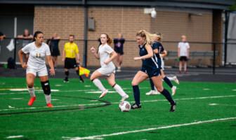 Cameron Shackford Independence Soccer