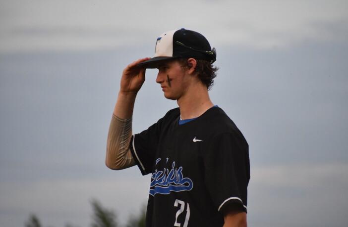 Josh McCusker Loudoun County Baseball