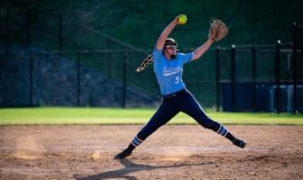 Kayla Fekel Stone Bridge Softball