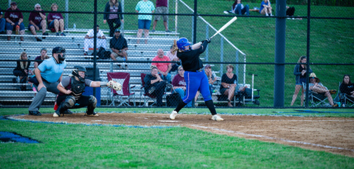 Softball: Tuscarora Drops Extra-Inning Heartbreaker, Amherst County Advances to VHSL 4A State Championship