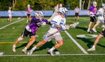 Nic Callis Riverside Lacrosse