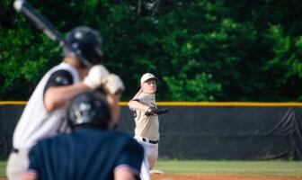 Ryan Morrison Freedom Baseball