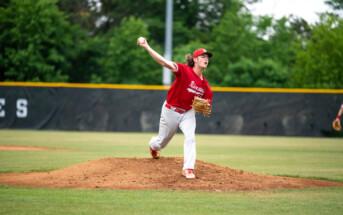 Wyatt Shenkman Riverside Baseball