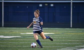 Zoe Kolodziej Loudoun County Soccer