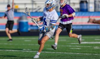 Carter Ash Riverside Lacrosse