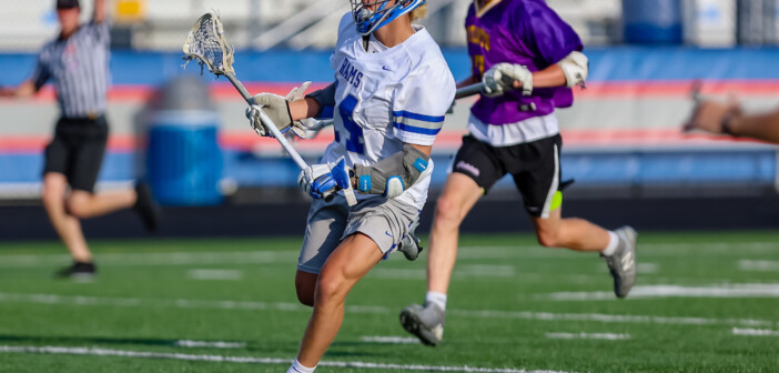 Boys Lacrosse: 2021 VHSL All-Region 5C Team Selected