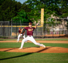 Baseball: 2021 Cheers and LoCoSports All-LoCo Team Selected