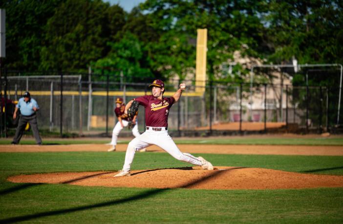 Connor Hale Broad Run Baseball