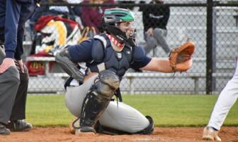 Nathan Favereaux Woodgrove Baseball