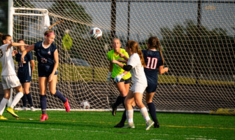 Reiley Fitzpatrick Independence Soccer