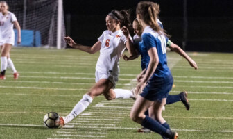 Sophie Maltese Briar Woods Soccer