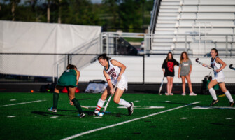 Olivia Danley Independence Field Hockey