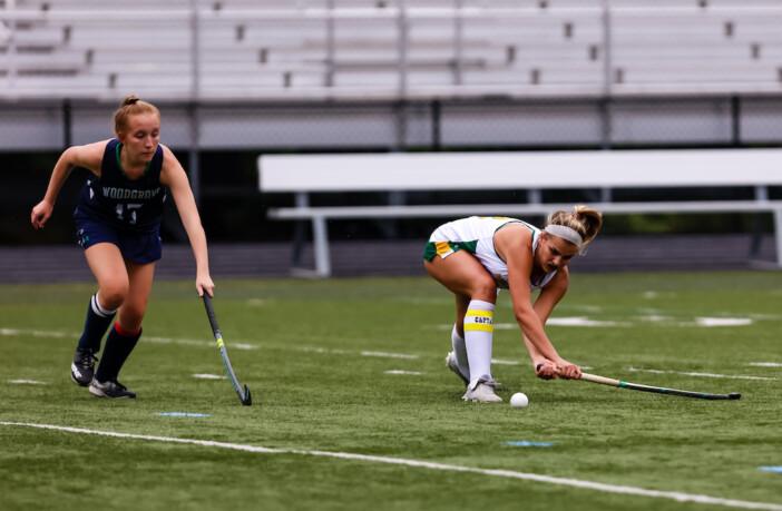 Carlea Dawson Loudoun Valley Field Hockey