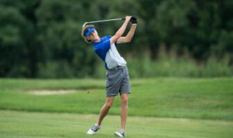 Drew Carlin Riverside Golf