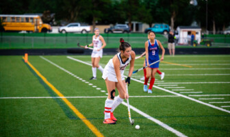 Elle Patterson Independence Field Hockey