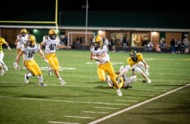 Jimmy Daughtrey Loudoun County Football