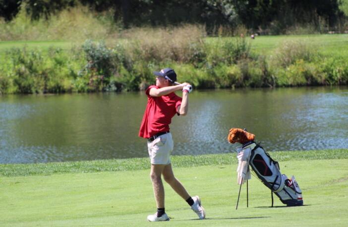 Joe Johnson Heritage Golf