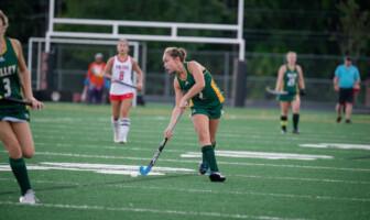Kathryn Clarke Loudoun Valley Field Hockey