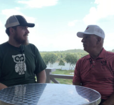Inside the Huddle with Heritage Golf Coach Ken Schiffer